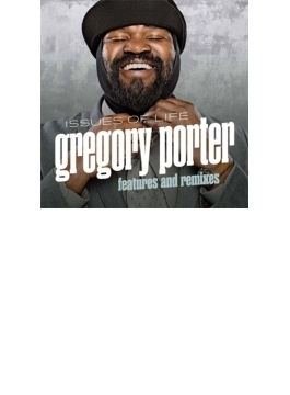 Gregory Porter : Features & Remixes