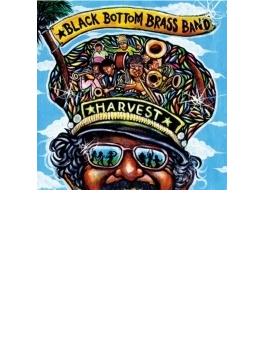 BEST ALBUM 「HARVEST」