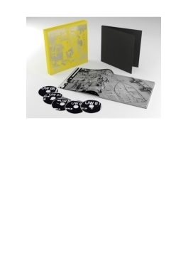 Dubnobasswithmyheadman (Super Deluxe Edition)(Ltd)
