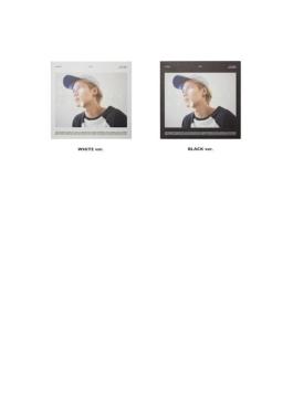 1st Mini Album: ACE (ランダムバージョン)