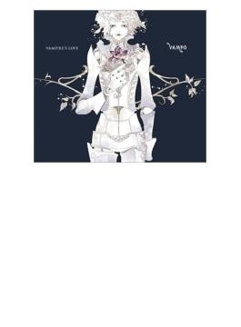 VAMPIRE'S LOVE (CD+DVD)【初回限定盤A】