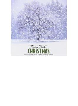 Tommy Banks Christmas