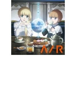 アルドノア ラジオ Vol.1 (+cd-rom)