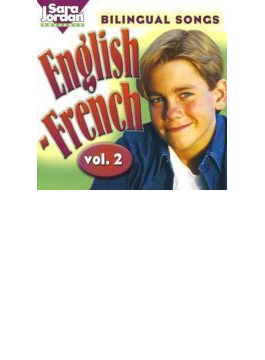 Bilingual Songs: English-french 2