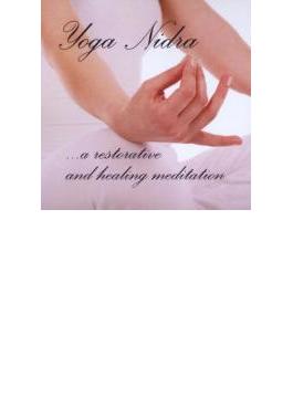 Yoga Nidra Restorative & Healing Meditation