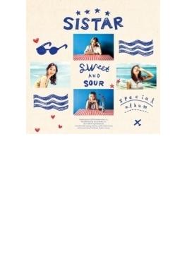 Special Album: Sweet & Sour