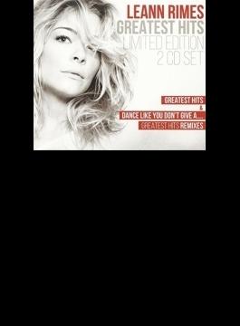 Greatest Hits (Ltd)