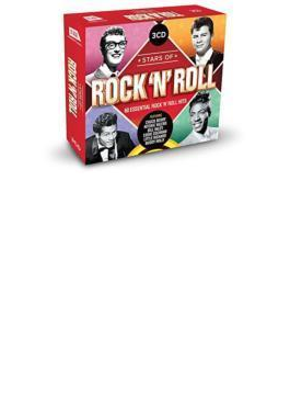 Stars Of Rock N Roll