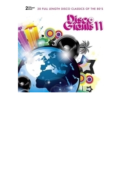 Disco Giants Vol 11