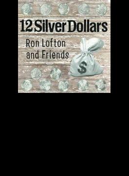 12 Silver Dollars