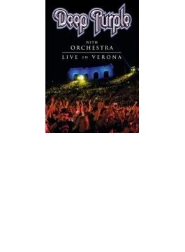 LIVE IN VERONA (Blu-ray+CD)