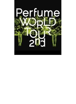 Perfume WORLD TOUR 2nd (Blu-ray)