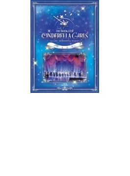 THE IDOLM@STER CINDERELLA GIRLS 1stLIVE WONDERFUL M@GIC!! 0405
