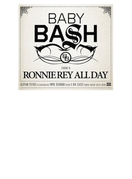Ronnie Rey All Day