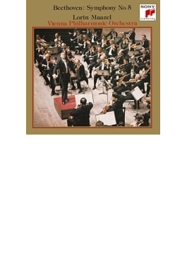 Sym, 5, : Maazel / Vpo +leonore Overture, 3, Schubert: Sym, 8,