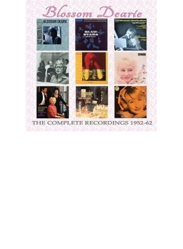Complete Recordings: 1952-62 (Box)