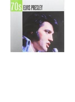 70s: Elvis Presley