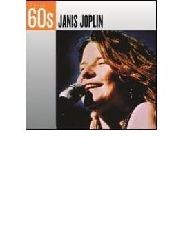 60s: Janis Joplin