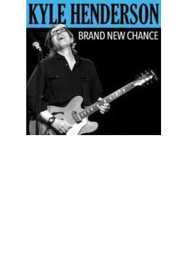 Brand New Chance