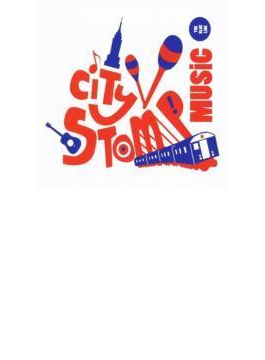 City Stomp-the Blue Line