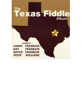 Texas Fiddle Album
