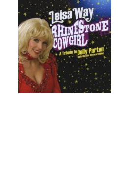 Rhinestone Cowgirl: A Tribute To Dolly Parton