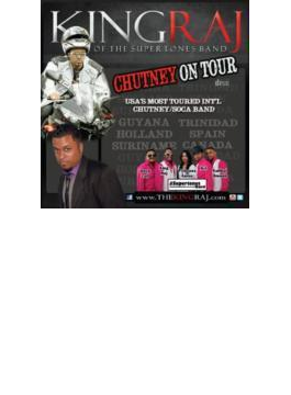 Chutney On Tour