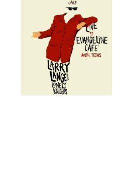 Live At Evangeline Cafe