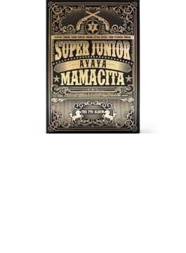 7集: Mamacita (Version A)