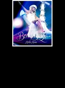 KODA KUMI LIVE TOUR 2014~Bon Voyage~ (Blu-ray)