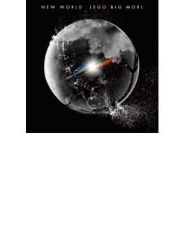 NEW WORLD 【通常盤】