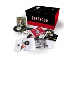 Anthology Boxset