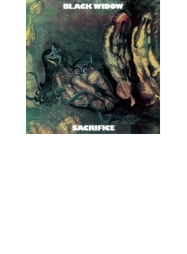 Sacrifice (+dvd)