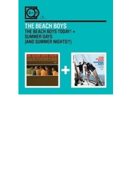 Beach Boys Today / Summer Days