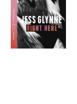 Right Here (2tracks)