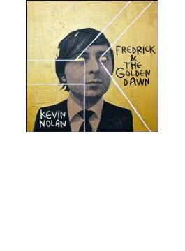 Fredrick & The Golden Dawn