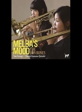Melba's Mood (Digi)