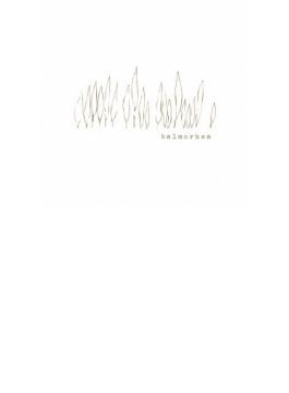 Balmorhea (Rmt)