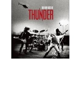 Very Best Of Thunder (Ltd)