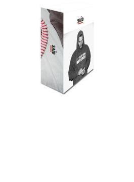 Hoodrich (Box)(Ltd)