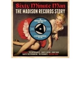 Madison Records Story 1958-1961