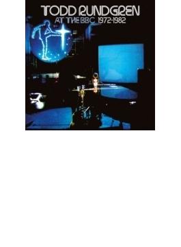 At The Bbc 1972-1982: 4 Disc Clamshell Boxset Edition (3CD+DVD)
