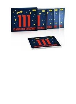 クラシックス・フォー・クリスマス111(5CD)
