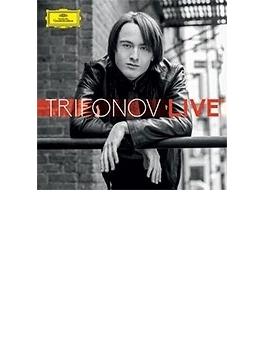トリフォノフ/ライヴ(2CD)