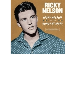 Ricky Nelson / Songs By Ricky