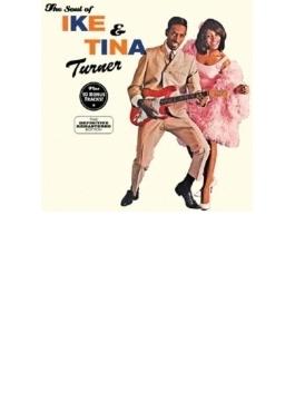 Soul Of Ike & Tina Turner