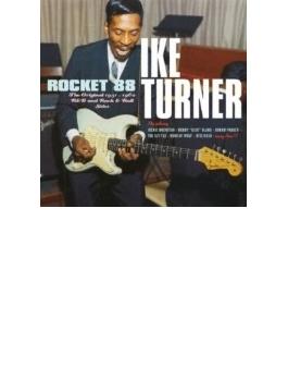 Rocket 88: 1951-1960 R & B & Rock & Roll Sides