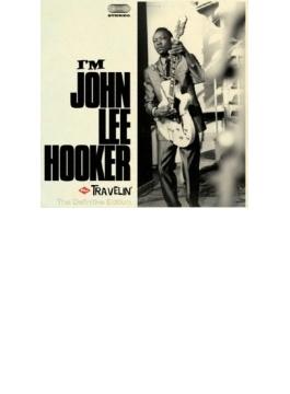 I'm John Lee Hooker / Travelin'