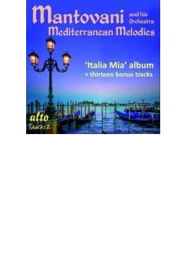Mantovani's Mediterranean Melodies