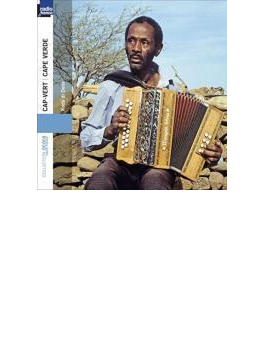 Cape Verde - Accordeon